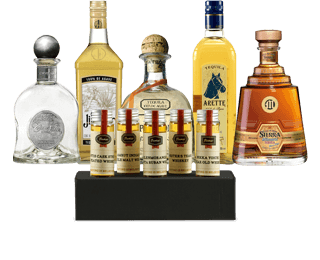 Senor, Tequila Por Favor