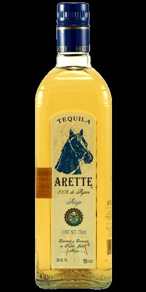 Arette Añejo Tequila