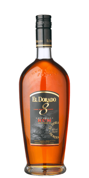 El Dorado 8 Year Old