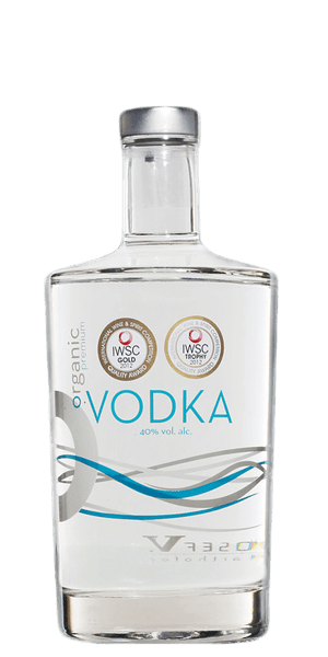 Farthofer O-Vodka
