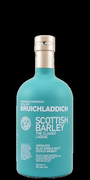 Bruichladdich Scottish Barley Malt Whisky