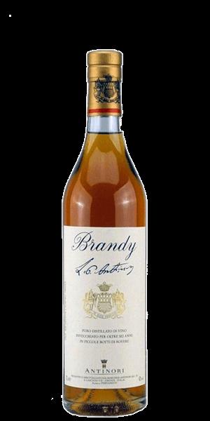 Antinori Brandy