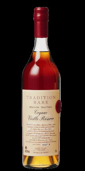 Gautier Cognac XO Tradition Rare