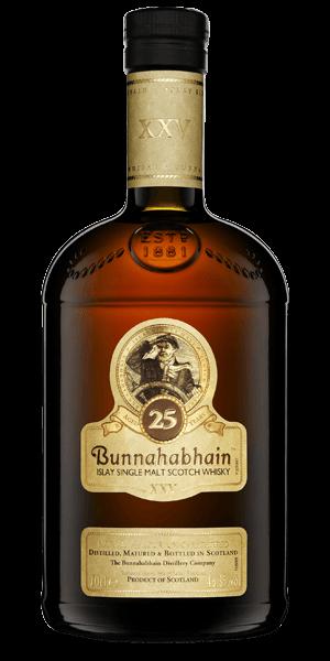 Bunnahabhain 25 Year Old