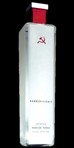 Hammer & Sickle Vodka
