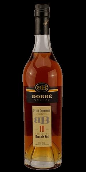 Dobbe Cognac Petite Champagne 10YO
