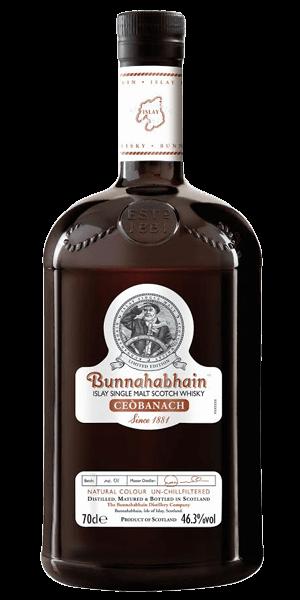 Bunnahabhain Ceobanach