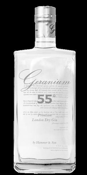 Geranium 55
