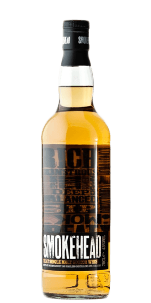 Smokehead Whisky