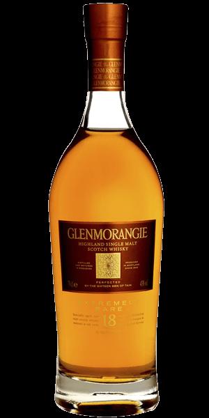 Glenmorangie 18 YO Extremely Rare
