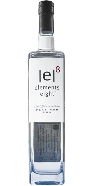 Elements 8 Platinum