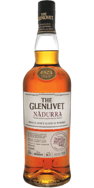 The Glenlivet Nadurra Oloroso
