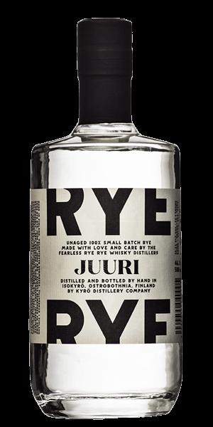 Juuri Unaged Rye