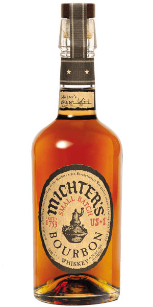 Michter's US*1 Bourbon Small Batch