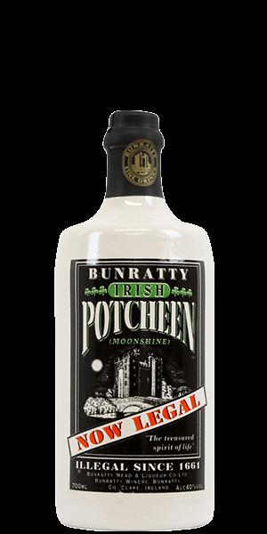Bunratty Irish Potcheen