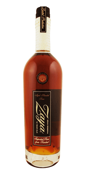 Zaya Rum 12 YO Gran Reserva