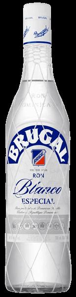 Brugal Ron Blanco Especial White Rum