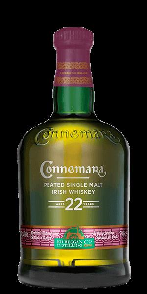 Connemara 22 YO