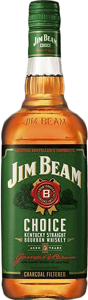 Jim Beam Green Label