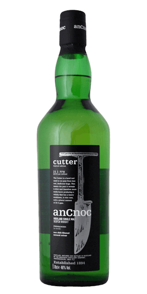 anCnoc Cutter