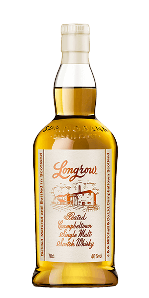 Longrow Single Malt Peated