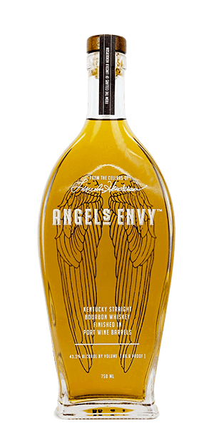 Angel's Envy Kentucky Straight Bourbon