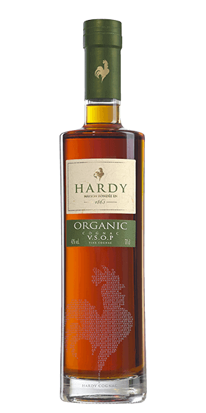 Hardy Cognac VSOP Organic