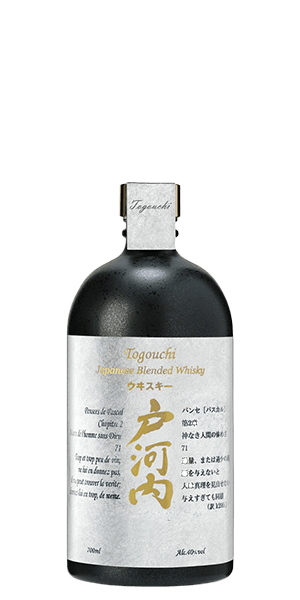 Togouchi Blended Japanese Whisky