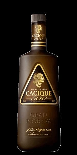 Ron Cacique 500 Extra Anejo
