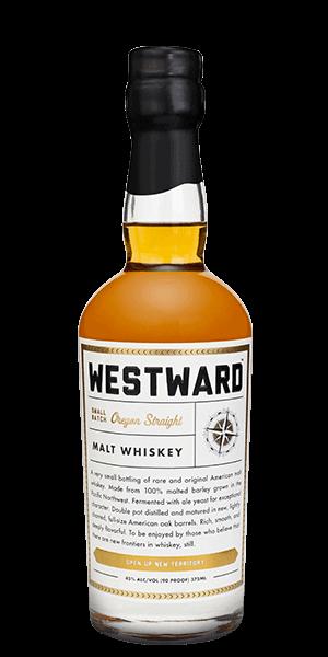 Westward Oregon Single Malt Whiskey