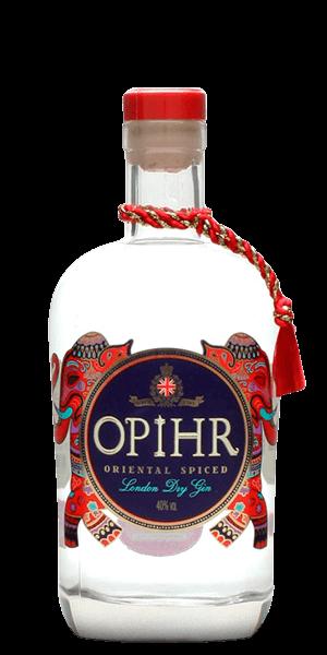Opihr Oriental Spice Gin