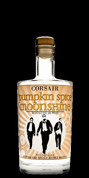 Corsair Pumpkin Spice Moonshine