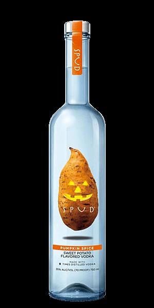 Spud Vodka Sweet Potato Pumpkin Spice