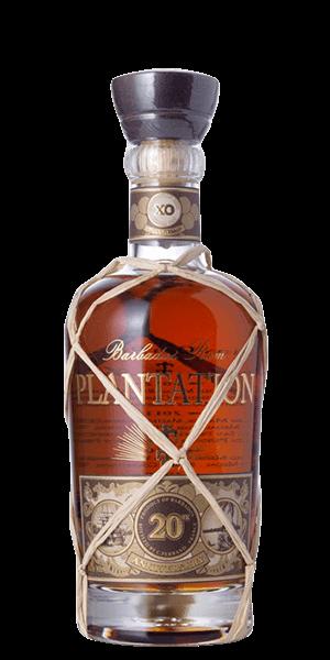 Plantation Barbados XO 20th Anniversary Dark Rum