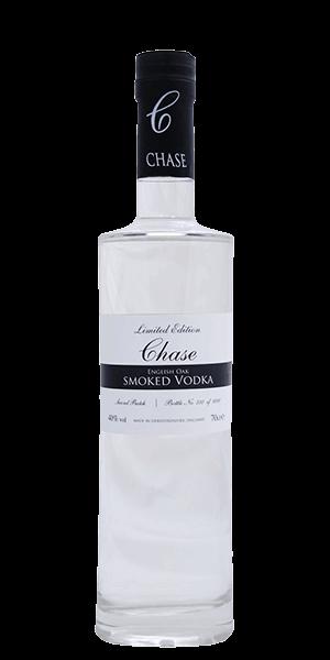 Chase English Oak Smoked Vodka
