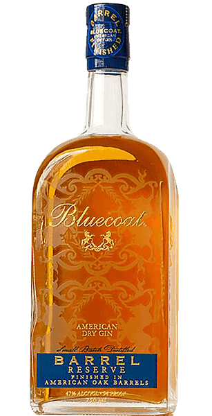 Bluecoat American Barrel Reserve Dry Gin