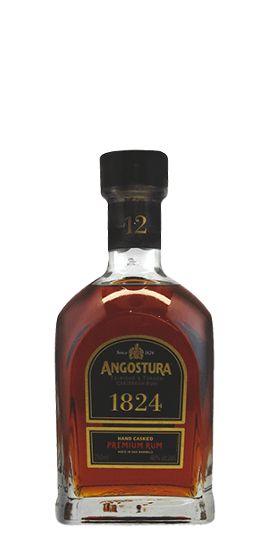 Angostura 12 Year Old 1824