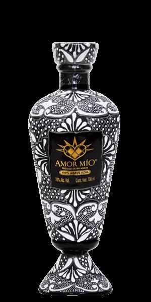 Amor Mio Extra Anejo Tequila