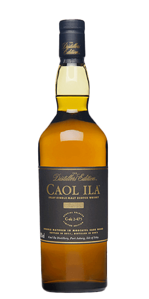Caol Ila Distillers Edition 2015