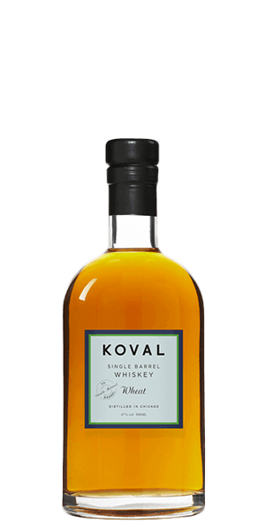 Koval Single Barrel Wheat PX