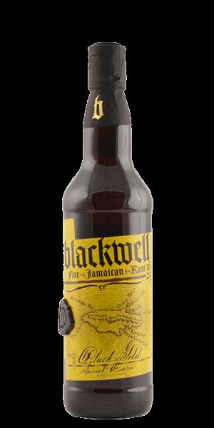 Blackwell Jamaican Black Gold Rum