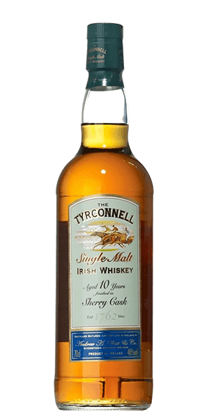 Tyrconnell 10 Year Old Sherry Cask Finish