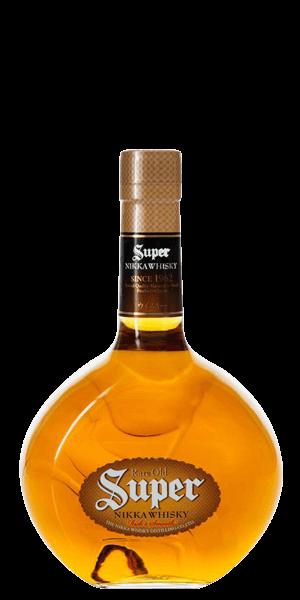 Nikka Super Rare Old Whisky