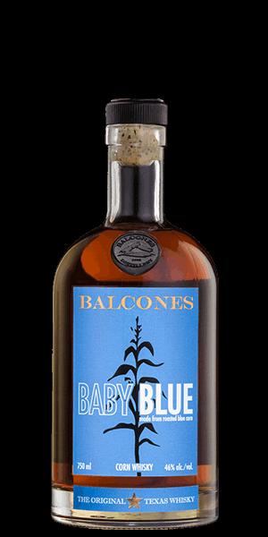 Balcones Baby Blue Corn Whiskey