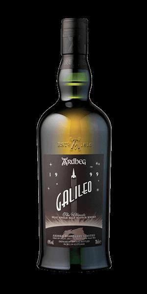 Ardbeg Galileo Whisky