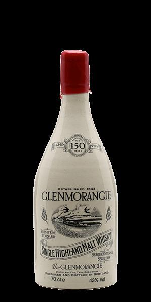 Glenmorangie Sesquicentennial 21 Year Old