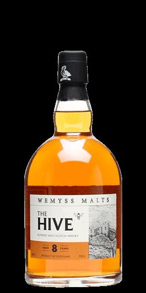 Wemyss Malts Scotch The Hive 8 YO