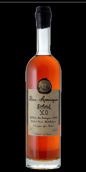 Delord Bas Armagnac XO