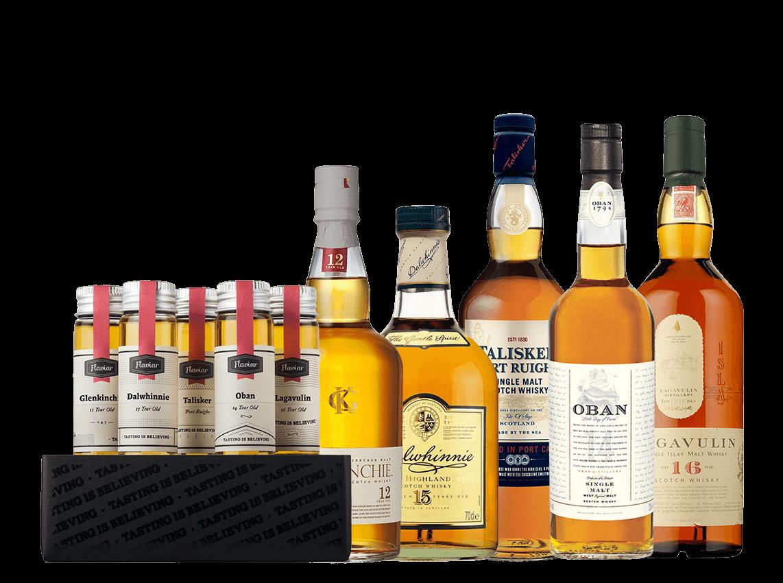 The Essence Of Scotch