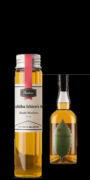 Chichibu Ichiro's Malt Double Distilleries (Tasting sample)